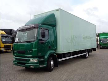 DAF LF 55.250 + Manual + Dhollandia - lastbil med skåp