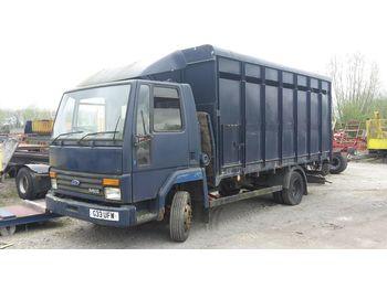 FORD  - lastbil med skåp