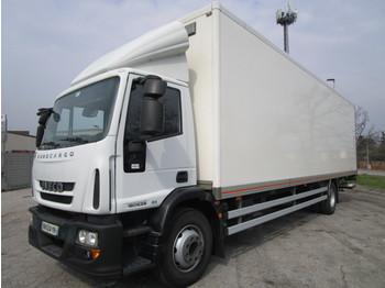 Lastbil med skåp IVECO EUROCARGO 160E28