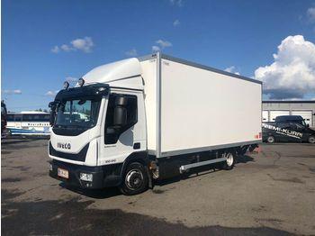 IVECO Eurocargo 100 E21/p - lastbil med skåp
