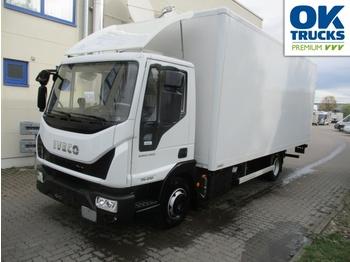 Lastbil med skåp Iveco Eurocargo ML75E21/PEVI_C: bild 1