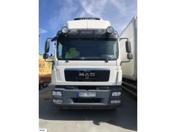 MAN TGM - lastbil med skåp