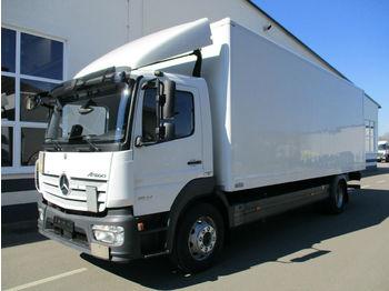 Mercedes-Benz Atego 1524L 1624L Euro6 Kofferschaden  - lastbil med skåp