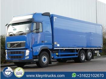 Lastbil med skåp Volvo FH 13.420 6x2 eev nl apk 2/21