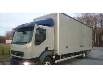 Volvo FL240  - lastbil med skåp