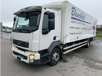 Volvo FLL-280 4X2 7,9 METER LANG  - lastbil med skåp