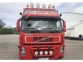 Volvo FM340  - lastbil med skåp