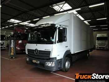 Mercedes-Benz Atego Neu Verteiler 1221 L Brake-Assist 4x2  - lastbil varevogn