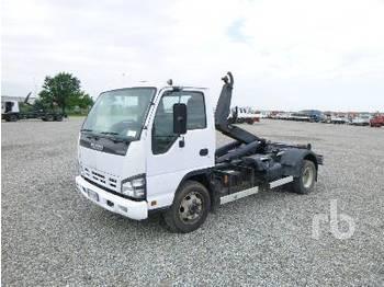 ISUZU Q75 4x2 - lastväxlare lastbil