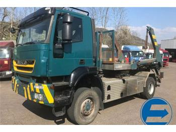 Iveco - 190 T 45 Trakker Wechselsystem Haken/Welaki/Kipper - lastväxlare lastbil