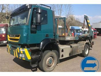 Iveco Iveco - 190 T 45 Trakker Wechselsystem Haken/Welaki/Kipper - lastväxlare lastbil