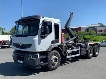 Renault Premium Lander 430 DXI - lastväxlare lastbil