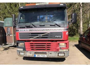 Volvo FM12  - lastväxlare lastbil