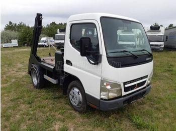 Liftdumper lastbil MITSUBISHI CANTER S513