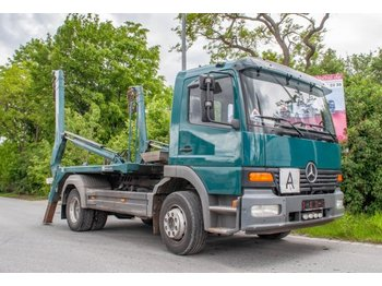 Leasing Mercedes-Benz Daimler 1523 K Absetzkipper - liftdumper lastbil