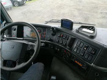 VOLVO FM9 4X2 - liftdumper lastbil