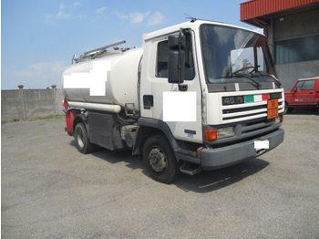 DAF 45.160 - tankbil lastbil