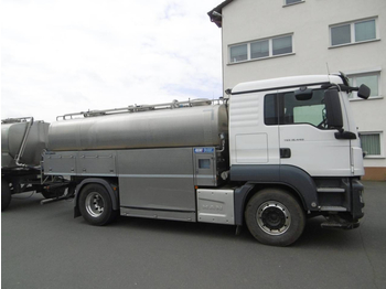 MAN TGS 18.440  sehr guter Zustand(Nr. 4608) - tankbil lastbil