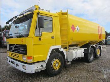 Volvo FL 230 6x2 19.250 L Tank ADR - tankbil lastbil