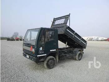 BUCHER F852RDX 4x2 - tippbil lastbil