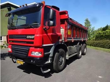 Ginaf X 3335 S - tippbil lastbil