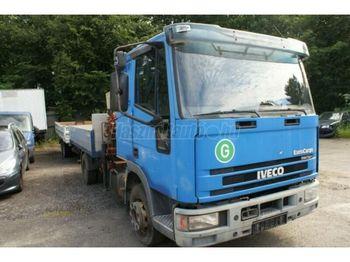 Tippbil lastbil IVECO 80 E 21