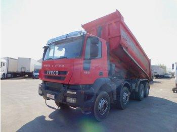 Iveco Ad410t45 - tippbil lastbil