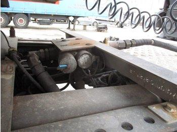 Man Tgs 18440 - tippbil lastbil