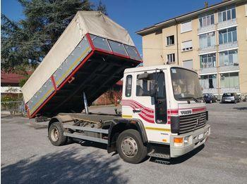 VOLVO FL614 - gardin-lastebil