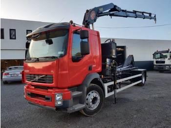 Volvo FL7 290 Euro5 - krokbil