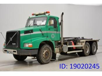 Krokbil Volvo NL10 IC - 6x4: bilde 1