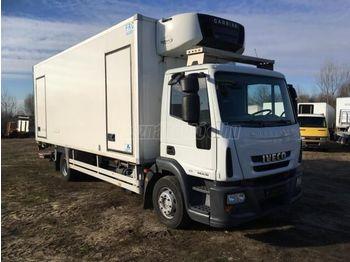 Skap/ distribusjon lastebil IVECO 140 E 18 Frigo+HF