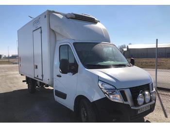 Nissan NV400  - skap/ distribusjon lastebil