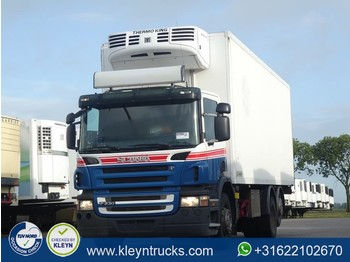 Skap/ distribusjon lastebil Scania P230 6x2 thermoking