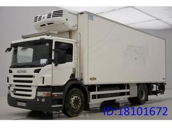 Skap/ distribusjon lastebil Scania P270