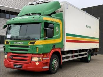 Scania P270 Manuel, Thermoking - skap/ distribusjon lastebil