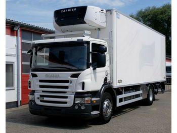 Scania P280 Tiefkühlkoffer Fleisch Meat Klima LBW TÜV  - skap/ distribusjon lastebil