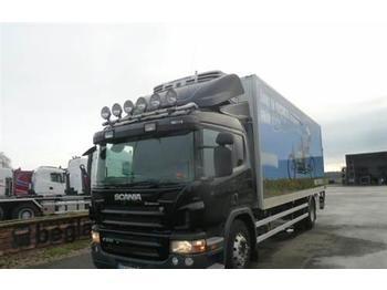 Scania R310  - skap/ distribusjon lastebil