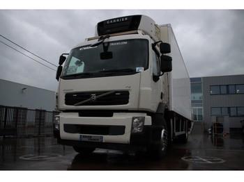 Skap/ distribusjon lastebil Volvo FE 280+LAMBERET 18P+CARRIER 950 MULTI TEMP+D'HOLLANDIA(2000kg)