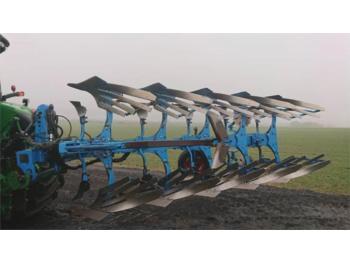 Lemken Vari-Opal 160 - arkls