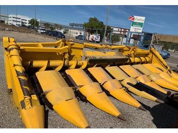 New Holland CORTE MAÍZ Plegable MF 875  - kukurūzas heders