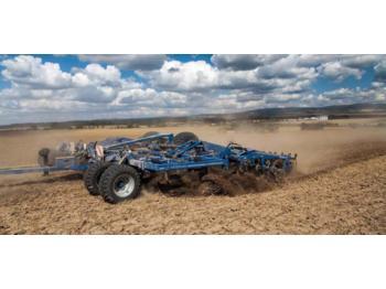 Kultivators Köckerling Vector 570