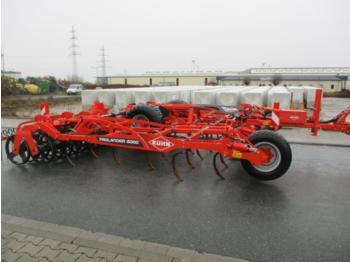 Kultivators Kuhn Prolander 6000