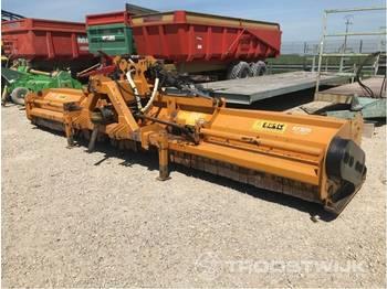 Berti TSB P600 - mulčers
