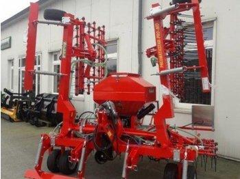 Einböck Pneumaticstar Pro 600 MD - pļavu ecēšā