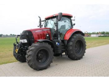 Case-IH PUMA CVX 160 - riteņu traktors