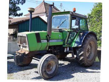 Deutz-Fahr DX 110 - riteņu traktors