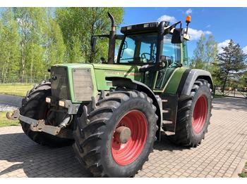 Fendt 926 Vario  - riteņu traktors