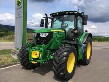 John Deere 6130R - riteņu traktors