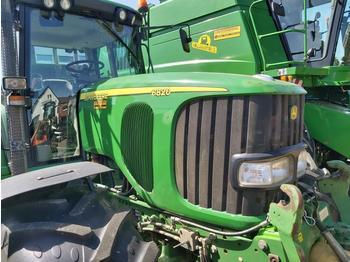 John Deere 6820 - riteņu traktors